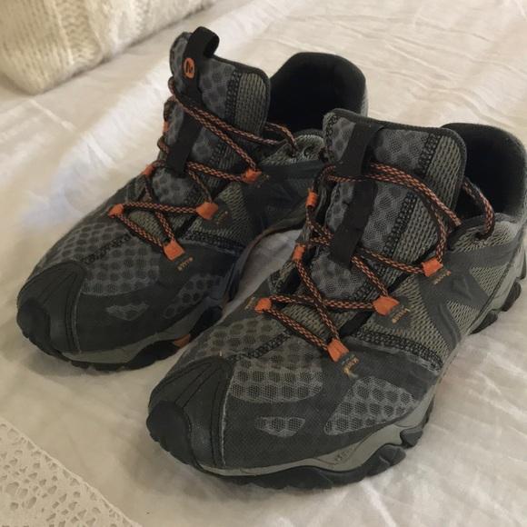 Mens Merrell Performance Footwear